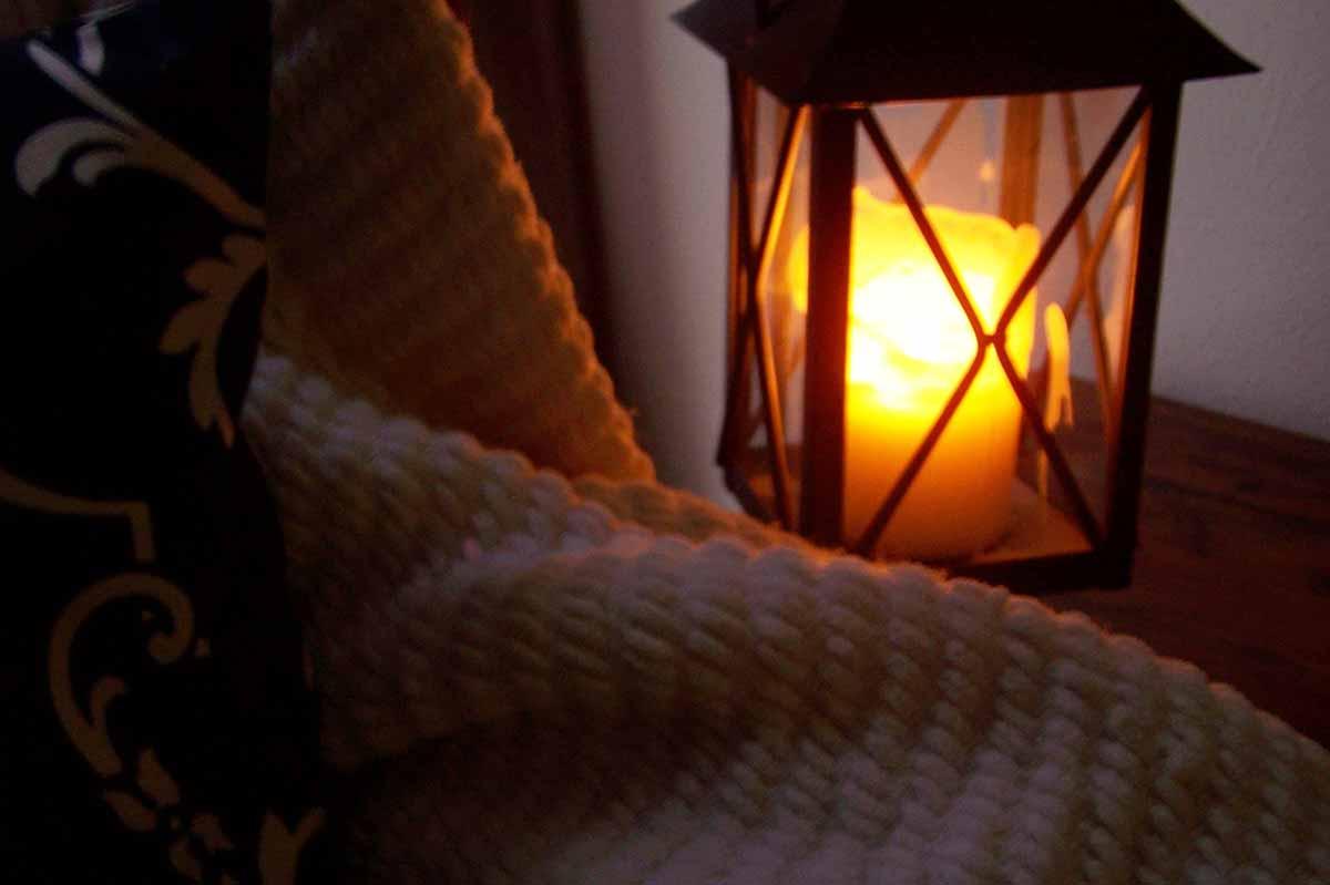 Glaeser-Kerzen-Laternen