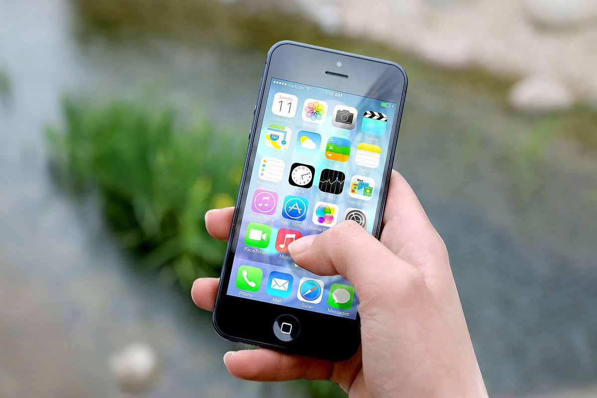 MP3-Player-Walkman-Smartphone